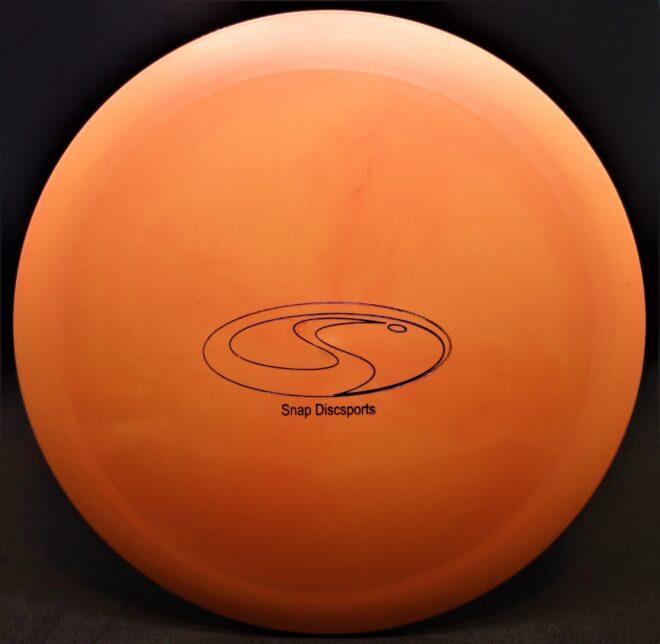 FGR Prototype Snap Discs Mashie