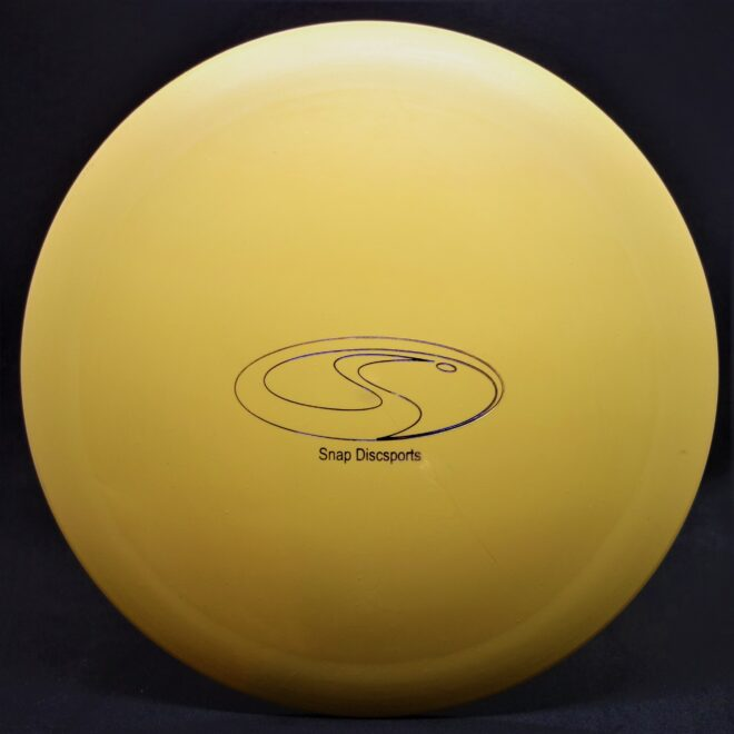 Protoype FGR Mashie by Snap Discs