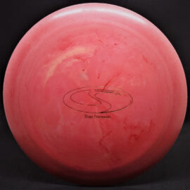 2nd Run Helios Logo Stamp by Snap Discs