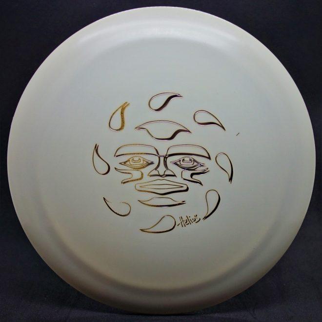 Helios Golf Disc