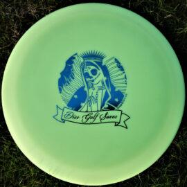Hyper Diamond Blade by Gateway Disc Sports – Disc Golf Saves